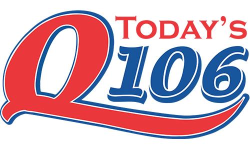 Q106 logo