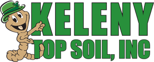 Keleny Top Soil logo