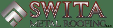 Swita Metal Roofing logo