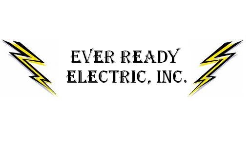 Ever Ready Electric Logo