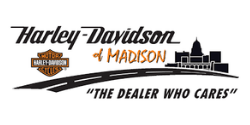 Harley Davidson of Madison Logo
