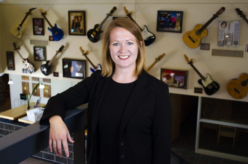 Amanda Halverson