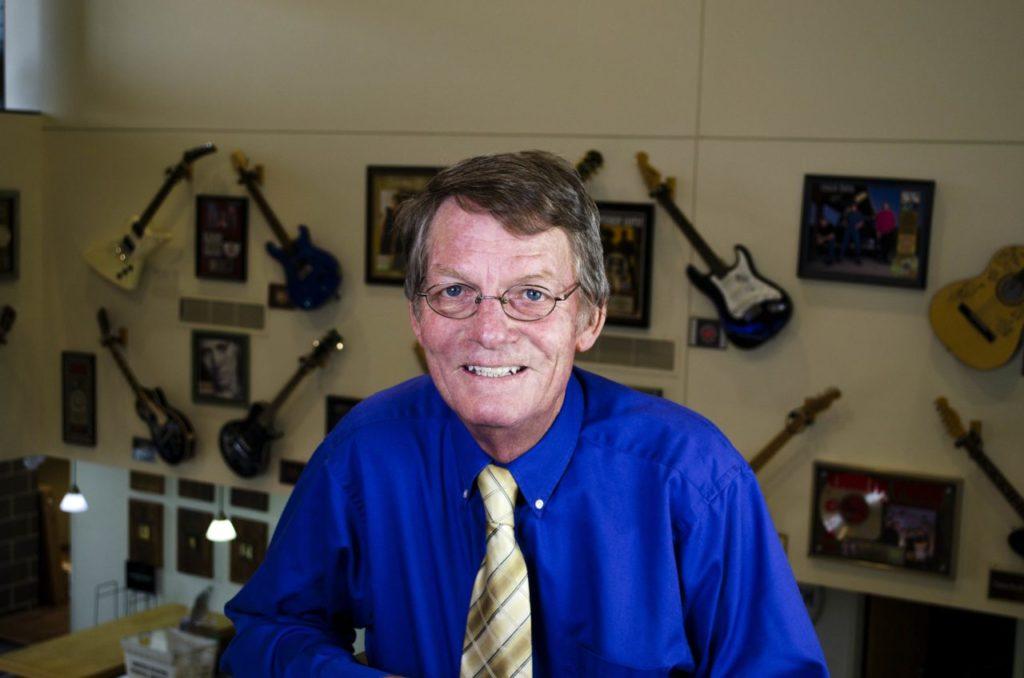 Paul Blair - Creative Services Director